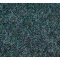JOKA Teppichboden Nadelvlies Zirkon - Farbe 6260 grün 200 cm x Wunschlänge
