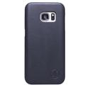 JT Berlin LederCover Style Pure - Samsung Galaxy S7 - schwarz