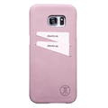JT Berlin LederCover Style - Samsung Galaxy S7 edge - rose