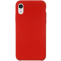 JT Berlin SilikonCase Steglitz, Apple iPhone XR, rot