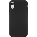 JT Berlin SilikonCase Steglitz, Apple iPhone XR, schwarz