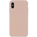 JT Berlin SilikonCase Steglitz, Apple iPhone XS/X, pink sand