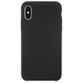 JT Berlin SilikonCase Steglitz, Huawei Mate 20 Pro, schwarz