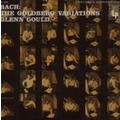 Glenn Gould Original - Goldberg Variationen BWV 988