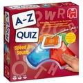 Jumbo Spiele A-Z Quiz Speed & Sound