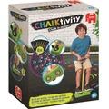 Jumbo Spiele CHALKtivity Hüpfstab