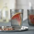 Kähler Glas Hammershøi rauch 33cl, 2er-Set
