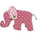 Käthe Kruse Kuscheltier Mini Elefant pink