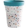 Kahla cupit Becher 0,35 l + Trinkdeckel 10x2 cm Minerals