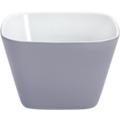 Kahla Einzelteile kleine Schale eckig 6x6 cm lavendel