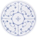 Kahla Fahne Speiseteller 26 cm Blau Saks