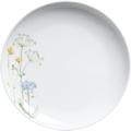 Kahla Five Senses Frühstücksteller 22 cm Wildblume rot/gelb