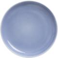 Kahla Five Senses Untertasse/Snackteller 16 cm Aquarell-Blau