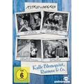 Kalle Blomquist & Rasmus (original schwarz-weiß Filme) [DVD]