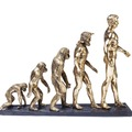 Kare Design Deko Figur Evolution
