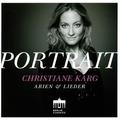 Karg,Christiane;Portrait