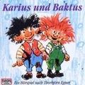 Karius und Baktus. CD Hörspiel