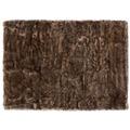 Kayoom Teppich Crown 110 Braun 120 x 170 cm