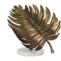 Kayoom Skulptur Ajay 987 Gold / Weiß