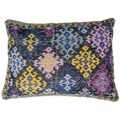 Kayoom Sofakissen Solitaire Pillow 110 Multi 40 x 60 cm