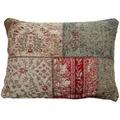 Kayoom Sofakissen Solitaire Pillow 410 Multi 40 x 60 cm