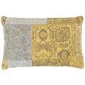 Kayoom Sofakissen Symphony Pillow 160 Gold 40 x 60 cm