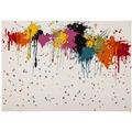 Kayoom Teppich Guayama 241 Multi 120 x 170 cm