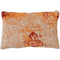 Kayoom Sofakissen Nostalgia Pillow 275 Orange 40cm x 60cm