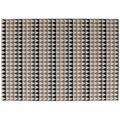 Kayoom Teppich Now! 500 Multi / Sand 160 x 230 cm