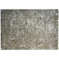 Kayoom Teppich Etna 110 Olivgrün 120 x 170 cm