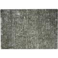 Kayoom Teppich Etna 110 Silber / Oliv 120 x 170 cm
