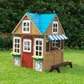 Kidkraft Ferienhaus am Meer Spielhaus