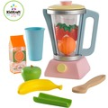 Kidkraft Smoothie-Set in Pastellfarben