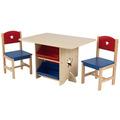 Kidkraft Tisch- und Stuhlset Sternchen