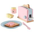 Kidkraft Toasterset in Pastellfarben