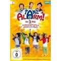 KiKA Tanzalarm! Die 3. DVD! [DVD]