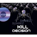 Kill Decision, CD
