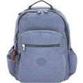 Kipling Back To School Seoul Go Rucksack 44 cm Laptopfach true jeans