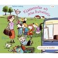 Klassenreise mit Miss Braitwhistle (3CD) Hörbuch