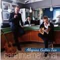 KLASSIK CENTER KASSEL Cafe International, CD
