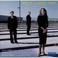 Klaviertrio 1/Cuatro Estaciones..., CD