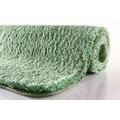 Kleine Wolke Badteppich Relax Pistazie 55x 65 cm