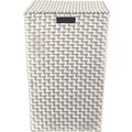 Kleine Wolke Wäschebox Double Laundry Box, Natur 35x55 cm