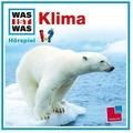 Was ist was Hörspiel-CD: Klima Hörspiel