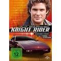 Knight Rider-Season 4, DVD