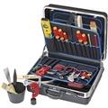 Knipex Werzeugkoffer Heizung/Klima/Sanitär
