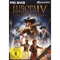 Koch Media Europa Universalis IV - Extreme Edition. Für Windows XP/Vista/7/8