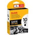 Kodak Tintenpatrone Nr.10XL schwarz