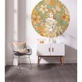 Komar  Belle Spirit of Autumn 125 x 125 cm