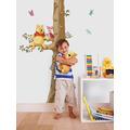 """Komar Deco-Sticker """"Winnie The Pooh Size"""" 100 x 70 cm"""
